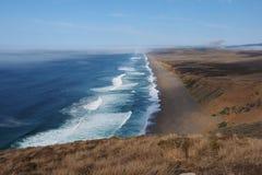 Punt Reyes National Seashore, Californi? royalty-vrije stock foto