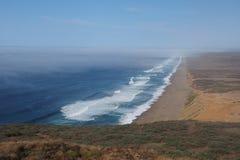 Punt Reyes National Seashore, Californi? royalty-vrije stock fotografie