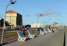Punta Arenas. Chile Royalty Free Stock Photos