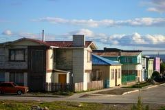 Punta Arenas Royalty Free Stock Image