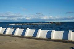 Punta Arenas Stock Image