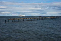 Punta Arenas Royalty Free Stock Images