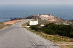 Punta Ballena Punta del Este Royaltyfria Bilder