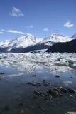Punta Bandera, Lago Argentino, Calafate, Patagonia, Argentina. Stock Photography