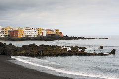 Punta Brava Royaltyfri Fotografi