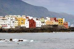 Punta Brava Stock Image