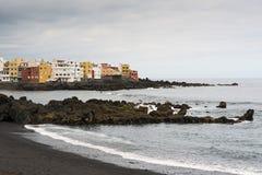 Punta Brava Royalty Free Stock Photography