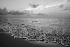 punta cana пляжа Стоковое фото RF