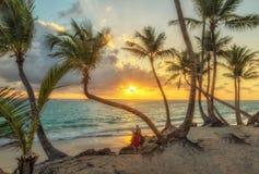 Punta Cana Fotografia de Stock