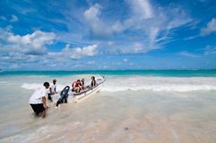 Punta Cana Stock Images