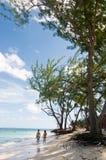Punta Cana 免版税库存照片