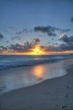 Punta Cana 库存图片