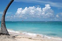 Punta Cana Stock Foto