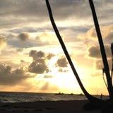 Punta Cana Στοκ φωτογραφίες με δικαίωμα ελεύθερης χρήσης