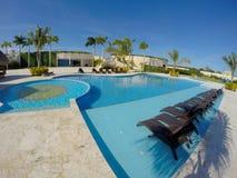 Punta Cana Zdjęcia Stock