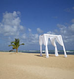 Punta cana beach Royalty Free Stock Photos