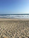 Punta Carnero Foto de Stock Royalty Free