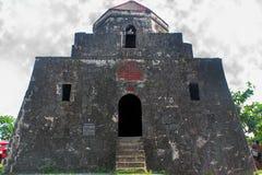 Punta Cruz fotografia stock libera da diritti