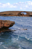 Punta de Laie, Hawaii Fotos de archivo