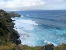 Punta de Lipoa Imagen de archivo