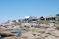 Punta del Diablo, Uruguay Stock Image