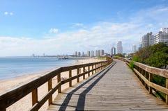 Free Punta Del Este Royalty Free Stock Image - 15486166