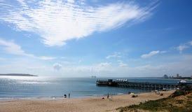 Punta del Este imagen de archivo libre de regalías