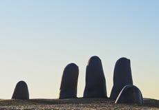Punta Del Este Stockbilder