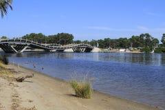 Punta del Este Uruguay Immagini Stock Libere da Diritti