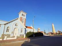 Punta del Este royalty free stock photos