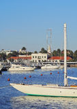Punta del Este royalty free stock images