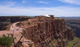 Punta del guano Fotos de archivo libres de regalías
