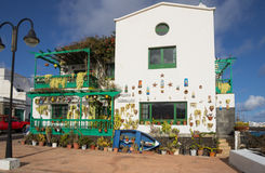 Punta Mujeres Stock Images
