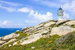 Punta Roncadoira, Spagna Immagini Stock Libere da Diritti