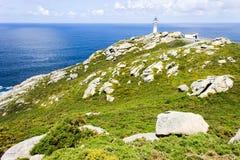 Punta Roncadoira, Spagna Fotografia Stock Libera da Diritti