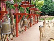 Puntao寺庙 库存照片