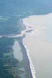 Puntarenas,哥斯达黎加 免版税库存图片