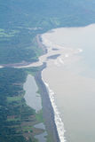 Puntarenas, Κόστα Ρίκα στοκ εικόνα με δικαίωμα ελεύθερης χρήσης