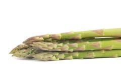 Punte dell'asparago Fotografia Stock Libera da Diritti