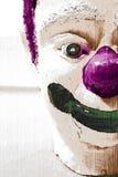 Puntello del circo Fotografie Stock Libere da Diritti
