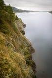 Puntello roccioso Immagini Stock
