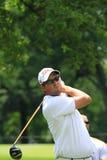 Punti del DA del giocatore di golf di U.S.A. Immagini Stock