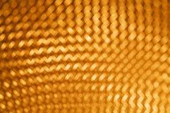 Punti dell'oro Fotografie Stock