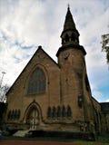Punti di riferimento della Scozia - Glasgow Landmarks fotografia stock