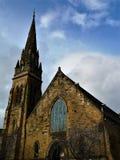 Punti di riferimento della Scozia - Glasgow Landmarks fotografie stock