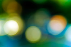 Punti multicolori Fotografia Stock Libera da Diritti