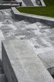 Punti, pietra, scala, architettura, struttura, gray, natura Immagini Stock Libere da Diritti
