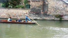 PUNTING EM CAMBRIDGE filme