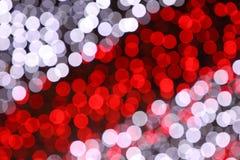 Puntino di indicatore luminoso Fotografia Stock