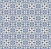 Punto bajo fino que pone en contraste modelos grises en el fondo blanco, ornamento geométrico afiligranado del cordón, teja con l libre illustration